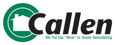 Callen Construction logo