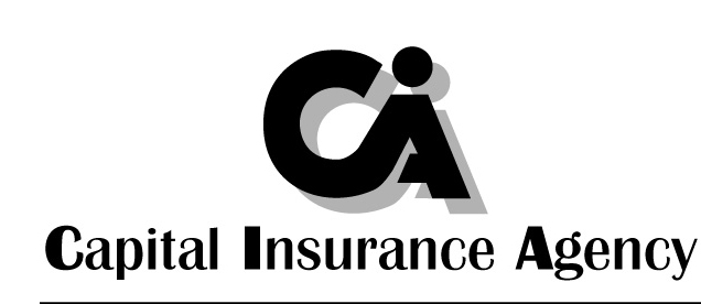 Capital Insurance Agency logo