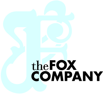 The Fox Company logo