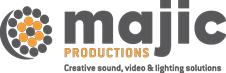 Magic Productions logo